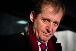 © London News Pictures. 29/11/2012. London, UK. Alastair Campbell leaving the QEII centre in London  following Lord Justice Leveson's  announcement  about his report into the culture and ethics of the UK's press. Photo credit: Ben Cawthra/LNP
