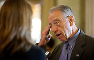 Chuck Grassley - Washington, DC - June 23, 2011