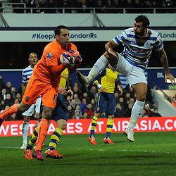QPR v Arsenal | Premier League | 4 March 2015