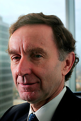 UK ENGLANDLONDON 14NOV06 - Stephen K Green (58), Chairman of HSBC Holdings plc poses for a portrait at the company's headquarters at 8 Canada Square, Docklands, London. Mr Green joined HSBC in 1982 and has until recently been the bank's Chief Executive Officer.....jre/Photo by Jiri Rezac....© Jiri Rezac 2006....Contact: +44 (0) 7050 110 417..Mobile:  +44 (0) 7801 337 683..Office:  +44 (0) 20 8968 9635....Email:   jiri@jirirezac.com..Web:    www.jirirezac.com....© All images Jiri Rezac 2006 - All rights reserved.