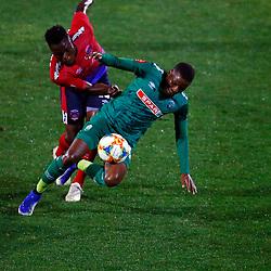 09,11,2019 AmaZulu FC and Chippa United