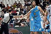 DESCRIZIONE : Bologna Lega A 2014-15 Granarolo Bologna Vanoli Cremona<br /> GIOCATORE : Luca Vitali arbitro<br /> CATEGORIA : arbitro fairplay<br /> SQUADRA : Vanoli Cremona arbitro<br /> EVENTO : Campionato Lega A 2014-15<br /> GARA : Granarolo Bologna Vanoli Cremona<br /> DATA : 20/12/2014<br /> SPORT : Pallacanestro <br /> AUTORE : Agenzia Ciamillo-Castoria/Max.Ceretti<br /> Galleria : Lega Basket A 2014-2015 <br /> Fotonotizia : Bologna Lega A 2014-15 Granarolo Bologna Vanoli Cremona<br /> Predefinita :
