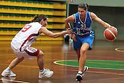 DESCRIZIONE : Cavalese Torneo di Cavalese Italia Turchia<br /> GIOCATORE : Chiara Consolini<br /> SQUADRA : Nazionale Italia Donne <br /> EVENTO : Raduno Collegiale Nazionale Italiana Femminile <br /> GARA : Italia Turchia<br /> DATA : 17/07/2010 <br /> CATEGORIA : palleggio<br /> SPORT : Pallacanestro <br /> AUTORE : Agenzia Ciamillo-Castoria/ElioCastoria<br /> Galleria : Fip Nazionali 2010 <br /> Fotonotizia : Cavalese Torneo di Cavalese Italia Turchia<br /> Predefinita :