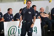 DESCRIZIONE : Cagliari Torneo Internazionale Sardegna a canestro Belgio Italia <br /> GIOCATORE : Carlo Recalcati <br /> SQUADRA : Nazionale Italia Uomini <br /> EVENTO : Raduno Collegiale Nazionale Maschile <br /> GARA : Belgio Italia Belgium Italy <br /> DATA : 14/08/2008 <br /> CATEGORIA : Ritratto <br /> SPORT : Pallacanestro <br /> AUTORE : Agenzia Ciamillo-Castoria/S.Silvestri <br /> Galleria : Fip Nazionali 2008 <br /> Fotonotizia : Cagliari Torneo Internazionale Sardegna a canestro Belgio Italia <br /> Predefinita :