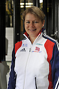 Caversham, United Kingdom Louise KINGSLEY, 2012 GBRowing Adaptive (Paralympic) Press Conference 6 Months to go. Wednesday  29/02/2012  [Mandatory Credit; Peter Spurrier/Intersport-images]