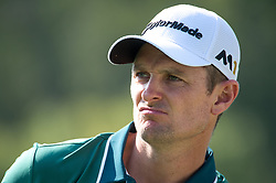 December 10, 2016 - Hong Kong, Hong Kong SAR, China - Justin Rose ends in 47th position at the end of the 3rd round of play.Day 3 of the Hong Kong Open Golf at the Hong Kong Golf Club Fanling..© Jayne Russell. (Credit Image: © Jayne Russell via ZUMA Wire)