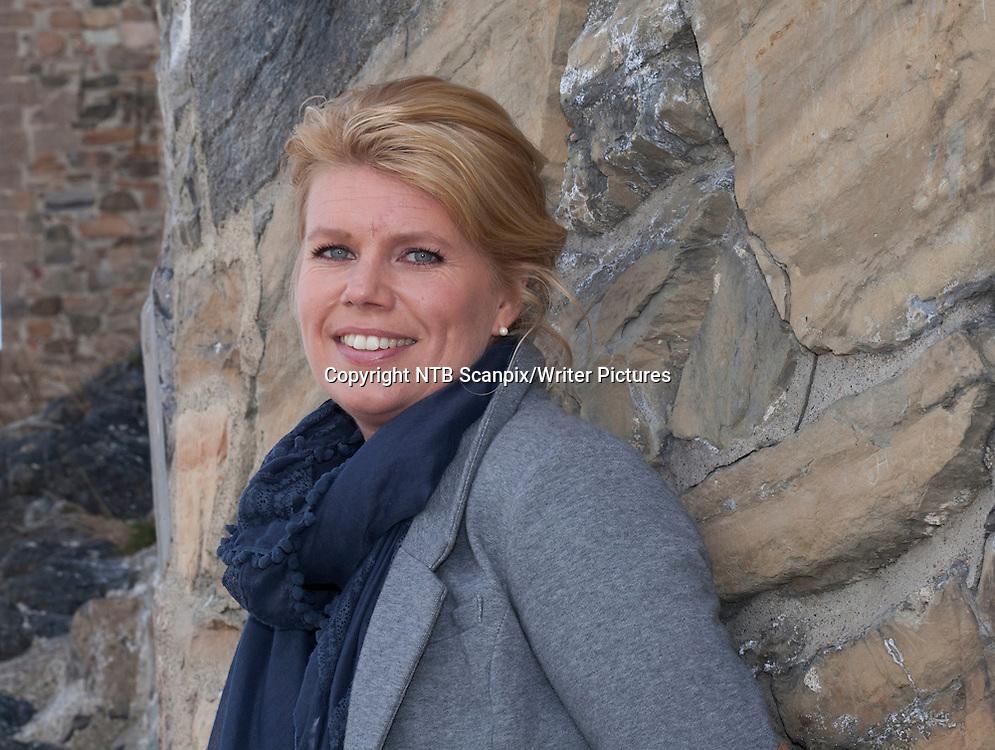 OSLO  20120329. Forfatter Ann Rosman kommer ut med sin andre bok Sjelekisten som har blitt en stor suksess i Sverige.<br /> Foto: Morten Holm /  SCANPIX<br /> <br /> NTB Scanpix/Writer Pictures<br /> <br /> WORLD RIGHTS, DIRECT SALES ONLY, NO AGENCY