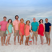 Kephart Family Beach Photos