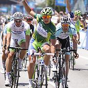 Amgen Tour of California 2012