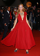 Paris Hilton Stuns At NRJ Awards, Cannes