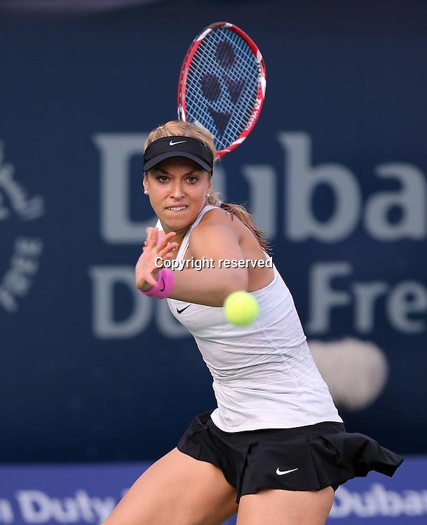 Dubai Tennis Championships 2014,WTA Tennis International Series, Sabine Lisicki (GER)
