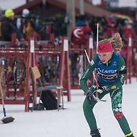 2019 Liatoppen Skiskytter Festival