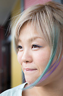 Nanae Takahashi &auml;r en japansk professionell wrestler. Hon innehar flera v&auml;rldsm&auml;startitlar och har brottats f&ouml;r All Japan Women's Pro-Wrestling och Pro Wrestling Sun<br />