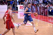 DESCRIZIONE: Biella Gran Gala' del basket - Italia - Portorico<br /> GIOCATORE: Andrea Cinciarini<br /> CATEGORIA: Nazionale Italiana Maschile Senior<br /> GARA: Biella Gran Gala' del basket - Italia - Portorico<br /> DATA: 30/06/2016<br /> AUTORE: Agenzia Ciamillo-Castoria