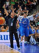 DESCRIZIONE : Vilnius Lithuania Lituania Eurobasket Men 2011 Second Round Slovenia Grecia Slovenia Greece<br /> GIOCATORE : Ilias Zouros<br /> SQUADRA : Grecia Greece<br /> EVENTO : Eurobasket Men 2011<br /> GARA : Slovenia Grecia Slovenia Greece<br /> DATA : 08/09/2011 <br /> CATEGORIA : ritratto<br /> SPORT : Pallacanestro <br /> AUTORE : Agenzia Ciamillo-Castoria/T.Wiendesohler<br /> Galleria : Eurobasket Men 2011 <br /> Fotonotizia : Vilnius Lithuania Lituania Eurobasket Men 2011 Second Round Slovenia Grecia Slovenia Greece<br /> Predefinita :