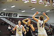 WBKB: Augsburg College vs. Bethel University (Minnesota) (01-13-16)