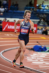 2020 NYRR Millrose Games<br /> New York, NY  2020-02-08<br /> Mens Mile Walk, USATF Champion, Newfeel,