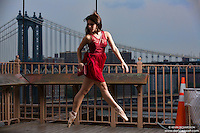 Lindsey Horrigan. Dance As Art- The New York Photography Project