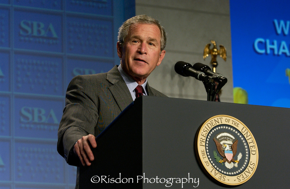 George Bush for Small Business Administration