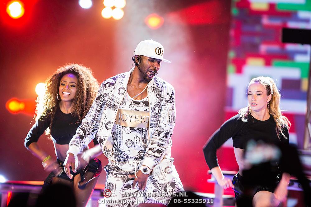MON/Monaco/20140527 -World Music Awards 2014, Jason Derulo