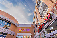 Retail image of Cathedral Commons Apartments in Washington DC by Jeffrey Sauers of Commercial Photographics, Architectural Photo Artistry in Washington DC, Virginia to Florida and PA to New England