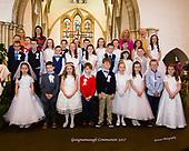 Graignamanagh Communion 2017