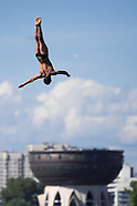 HIGH DIVING - KAZ2015