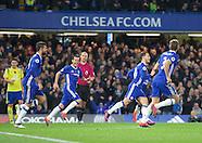 Chelsea v Everton 051116