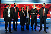 Last TV debate between PD candidates to Rome mayor