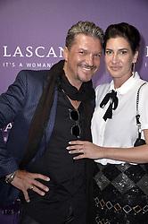 July 2, 2018 - Berlin, Deutschland - Hardy Krueger Jr, Alice Roessler.LASCANA Fashion Show, Berlin, Germany - 02 Jul 2018 (Credit Image: © face to face via ZUMA Press)