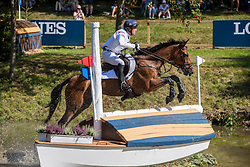 Townend Oliver, GBR, Cooley Master Class<br /> European Championship Eventing<br /> Luhmuhlen 2019<br /> © Hippo Foto - Dirk Caremans