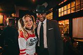Bachata Thursdays at Lucha Cartel   Halloween   Philadelphia   Contigo Photo + Films