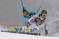 SCHMOTZ Marlene of Germany competes during  the 6th Ladies'  GiantSlalom at 55th Golden Fox - Maribor of Audi FIS Ski World Cup 2018/19, on February 1, 2019 in Pohorje, Maribor, Slovenia. Photo by Matic Ritonja / Sportida