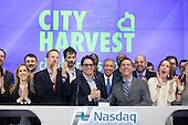16.12.28 - City Harvest at Nasdaq