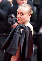 Chloe Sevigny at the Once Upon A Time... In Holywood gala screening at the 72nd Cannes Film Festival Tuesday 21st May 2019, Cannes, France. Photo credit: Doreen Kennedy