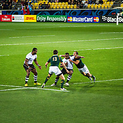South Africa v Fiji - RWC 2011