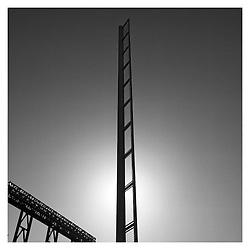AT&T Foul Pole, 2015.