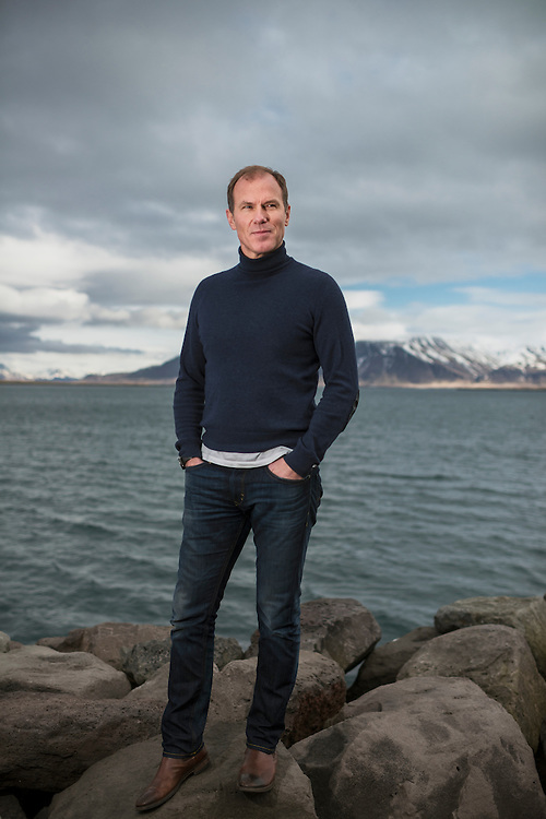 REYKJAVIK 20160402<br /> &thorn;orgrimur &thorn;rainsson poses for a portrait, he decided to widhtraw his candidacy for the presidecy. Photo: Vilhelm Stokstad / Kontinent