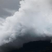 Wild stormy Sea / sm010
