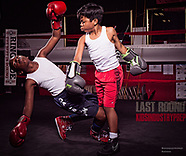 Boxing Last Round