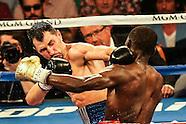 Boxing: Viktor Postol vs Terence Crawford