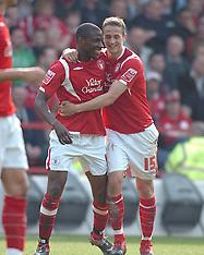 Nottingham Forest v Ipswich 2010
