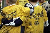 Leeds Premier Rugby Camp at Pocklington RFC. 23-2-06. Action Pictures