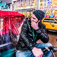 Christmas 2014 New York Trip