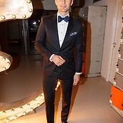 NLD/Amsterdam/20151119 - Esquire Best Geklede man 2015, Evgeny Levchenko