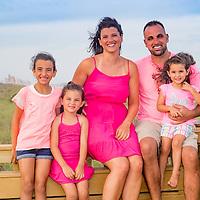 Jillian and Steve Family