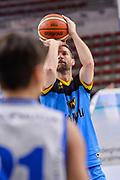 Drake Diener<br /> Banco di Sardegna Dinamo Sassari - Vanoli Cremona<br /> Legabasket Serie A LBA PosteMobile 2017/2018<br /> Sassari, 11/03/2018<br /> Foto L.Canu / Ciamillo-Castoria