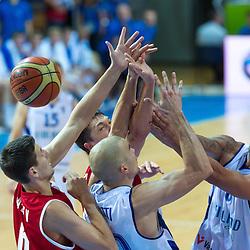 20130908: SLO, Basketball - Eurobasket 2013, Day 5 in Koper
