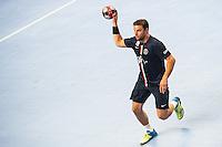 Robert Gunnarsson - 22.04.2015 - PSG / Creteil - 21eme journee de D1<br /> Photo : Andre Ferreira / Icon Sport