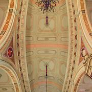 Basilica De La Merced, Santiago Chile